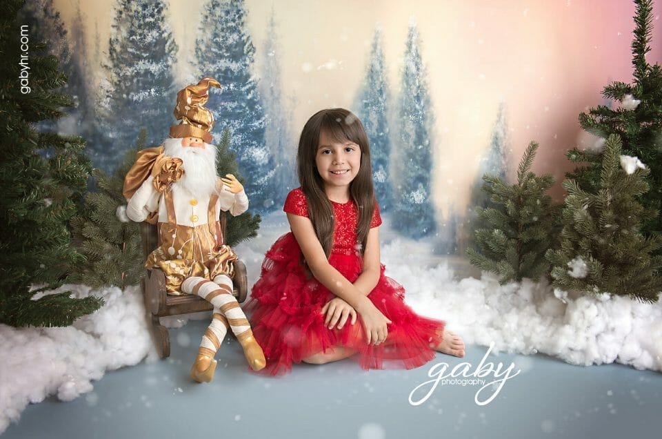 Christmas: capture the joy of the season with beautiful photographs